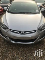 Hyundai Elantra 2014 Gray | Cars for sale in Greater Accra, East Legon