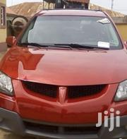Pontiac Vibe 2011 Red | Cars for sale in Greater Accra, Nungua East