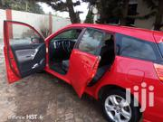 Toyota Matrix 2003 Red | Cars for sale in Greater Accra, Dansoman