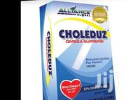 Choleduz- Cholestrol Reducer | Vitamins & Supplements for sale in Ashanti, Kumasi Metropolitan