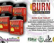 Burnslim- Reduce Weight Under Right Nutrition | Vitamins & Supplements for sale in Ashanti, Kumasi Metropolitan