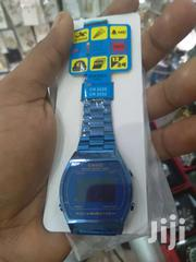 Casio Blue Type | Watches for sale in Greater Accra, Achimota