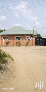 Executive 2 Bedrooms Self Contained Self Compound For Rent | Houses & Apartments For Rent for sale in Central Region, Awutu-Senya
