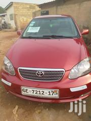 Toyota Corolla 2005 | Cars for sale in Greater Accra, Teshie-Nungua Estates
