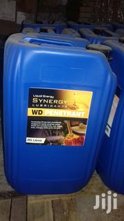 Synergy Wd-penetrant 20 Litres | Other Repair & Constraction Items for sale in Greater Accra, Dzorwulu