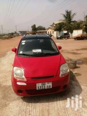 Daewoo Matiz 2010 Red | Cars for sale in Volta Region, Nkwanta North