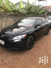 Toyota Camry 2008 Black | Cars for sale in Greater Accra, Adenta Municipal
