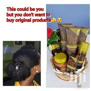 Argan Oil Hair Treatment Set For Hair Growth And Healthy Hair | Hair Beauty for sale in Greater Accra, Ga East Municipal