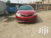 Toyota Camry 2014 Red | Cars for sale in Volta Region, Nkwanta North