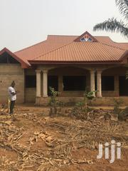 4 Bedroom House at Akropong | Houses & Apartments For Sale for sale in Ashanti, Atwima Nwabiagya