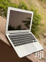 Laptop Apple MacBook Air 2GB Intel Core i5 SSD 60GB | Laptops & Computers for sale in Ashanti, Kumasi Metropolitan