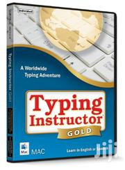 Typing Instructor Gold 22 For Macos | Software for sale in Greater Accra, Kwashieman
