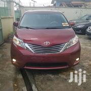 Toyota Venza 2012 Red | Cars for sale in Volta Region, Nkwanta North