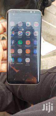 Samsung Galaxy S8 Plus 64 GB Gray | Mobile Phones for sale in Greater Accra, Ga West Municipal