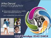 MIKE-DENZEL PHOTOGRAPHY | Automotive Services for sale in Greater Accra, Mataheko