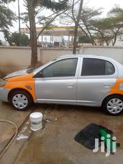 Toyota Echo 2003 Silver | Cars for sale in Greater Accra, Odorkor
