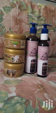 Natural Skin And Hair Products | Skin Care for sale in Greater Accra, Nungua East