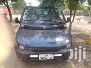 Fiat Multipla 2007 1.9 JTD Active Black | Cars for sale in Central Region, Awutu-Senya
