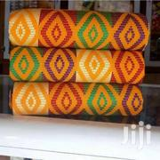 Yellow New Set Of Kente | Clothing for sale in Greater Accra, Labadi-Aborm