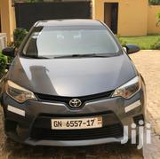 Toyota Corolla 2014 Gray | Cars for sale in Greater Accra, Accra Metropolitan