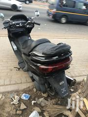 Yamaha Majesty 2001 Black   Motorcycles & Scooters for sale in Greater Accra, Darkuman