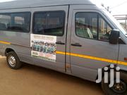 Sprinter 2002 Cdi | Buses & Microbuses for sale in Greater Accra, Tema Metropolitan