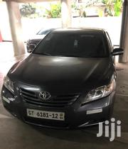 Toyota Camry 2008 Gray | Cars for sale in Greater Accra, Dansoman
