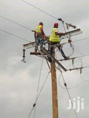 Please Call For Your Electrical Work, Both Lines And Wirering | Repair Services for sale in Ashanti, Atwima Nwabiagya