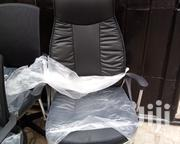 Promotion Of Office Leather Chair | Furniture for sale in Greater Accra, North Kaneshie
