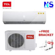 TCL 2.0hp Air Condition Split 18000btu 3star Unit AC | Home Appliances for sale in Greater Accra, Achimota