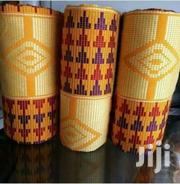 Yellow Beautiful Kente Cloth | Clothing for sale in Greater Accra, Labadi-Aborm
