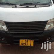 Nissan Urvan Bus For Trotro | Buses & Microbuses for sale in Greater Accra, Teshie-Nungua Estates