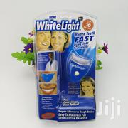 White Light Teeth Whitening Kit | Bath & Body for sale in Greater Accra, Ga South Municipal