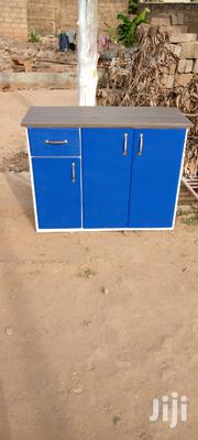 King Jonathan Kitchen Cabinets | Furniture for sale in Greater Accra, Achimota