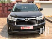 Toyota Highlander 2015 Black | Cars for sale in Greater Accra, Ga East Municipal