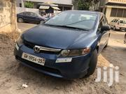 Honda Civic 2008 Blue | Cars for sale in Greater Accra, Dansoman