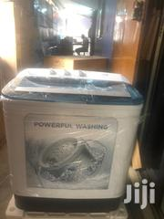 Protech 7kg Semi Auto Washing Machinew New | Home Appliances for sale in Greater Accra, Adabraka