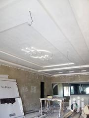 Best And Affordable P.O.P Ceiling Construction | Building & Trades Services for sale in Greater Accra, Dansoman