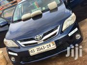 Toyota Corolla 2013 Blue | Cars for sale in Ashanti, Kumasi Metropolitan
