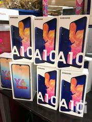 New Samsung Galaxy A10 128 GB Black | Mobile Phones for sale in Central Region, Upper Denkyira East