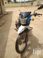 2016 Blue | Motorcycles & Scooters for sale in Greater Accra, Adenta Municipal