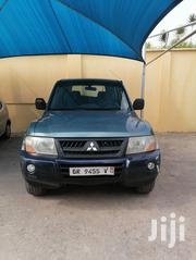 Mitsubishi Pajero 2006 3.2 DI-D GLS Green | Cars for sale in Greater Accra, Airport Residential Area