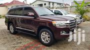Toyota Land Cruiser 2016 Brown | Cars for sale in Ashanti, Kumasi Metropolitan