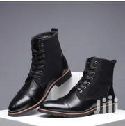 Formal Martin's Boot | Shoes for sale in Greater Accra, Ga South Municipal