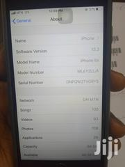 Apple iPhone 6s 64 GB Black | Mobile Phones for sale in Ashanti, Kumasi Metropolitan