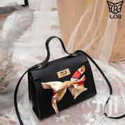 Cute Mini Wrap Tie Hand Bag | Bags for sale in Greater Accra, East Legon