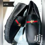 Gucci Loafer Black | Shoes for sale in Greater Accra, Nii Boi Town