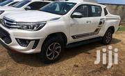 Toyota Hilux 2.5 2006 White | Cars for sale in Brong Ahafo, Nkoranza North new