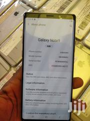 Samsung Galaxy Note 9 128 GB | Mobile Phones for sale in Ashanti, Kumasi Metropolitan