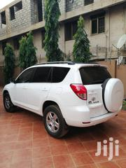Toyota RAV4 2009 Limited 4x4 White | Cars for sale in Greater Accra, Burma Camp